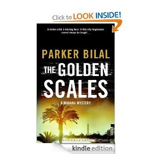 The Golden Scales: A Makana Mystery (Makana Mystery 1) eBook: Parker Bilal: Kindle Store