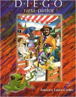 Diego Rana Pintor (Art, Music and Theater) (Spanish Edition): Laura Cortez, Eunice: 9789681906047: Books
