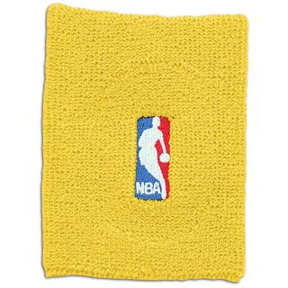 For Bare Feet NBA Armband   Basketball   Accessories   NBA League Gear   Gold