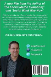 The NEW 3 Foot Rule: How Social, Digital & Mobile Media Has Impacted Direct Sales and Relationship Marketing: Mike Magolnick: 9781479292875: Books