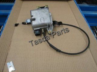 Ford 2M5Z 9J559 BB   CONTROL ASY   ENGINE: Automotive