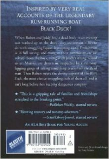 Black Duck: Janet Taylor Lisle: 9780142409022: Books