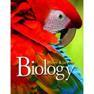 Miller & Levine Biology: 2010 On Level, Student Edition (9780133669510): Kenneth R. Miller, Joseph S. Levine: Books