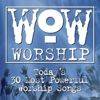 Wow: Worship Blue: Music