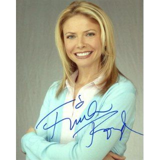 Faith FoRD Signed Faith & Hope Murphy Brown Carpoolers UACC RD 244 Iada B: Collectibles & Fine Art