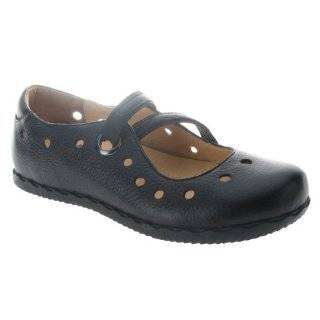 Spring Step Angola Women's Mary Jane Slip On: Shoes