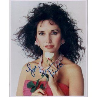 Susan Lucci Signed All My Children Erica Kane A UACC RD 244 Iada Sanders: Collectibles & Fine Art