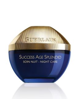 Guerlain Success Age Night Cream's