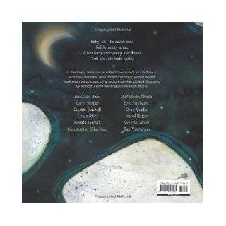 Goodnight Songs Illustrated by Twelve Award Winning Picture Book Artists Margaret Wise Brown 9781454904465 Books