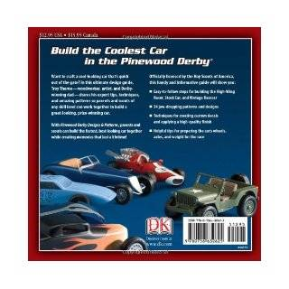 Pinewood Derby Designs and Patterns: Troy Thorne: 9780756632625: Books