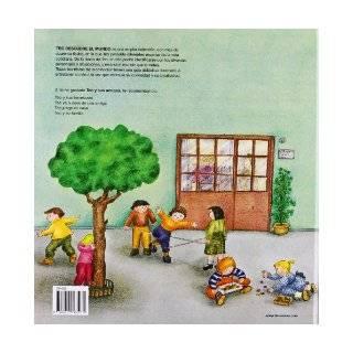 Teo y Sus Amigos (Teo Descubre el Mundo) (Spanish Edition) Violeta Denou, Jordi Carbonell, Isabel Marti 9788471767271 Books