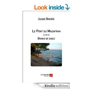 Grains de sable (French Edition) eBook: Jacques Derivi�re: Kindle Store