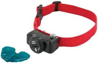PetSafe In Ground Deluxe Ultralight Collar with Radio Receiver, PUL 275  Wireless Pet Fence Products