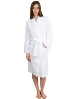 TowelSelections Turkish Cotton Terry Bathrobe for Women and Men Made in Turkey at  Women�s Clothing store