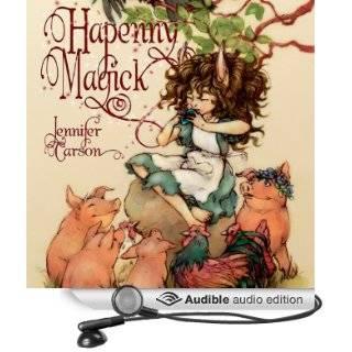 Hapenny Magick (Audible Audio Edition) Jennifer Carson, Simon Brooks Books