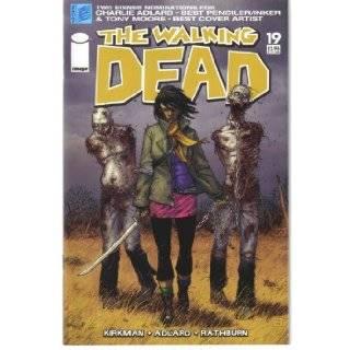 The Walking Dead, Vol 1 #19 (Comic Book) ROBERT KIRKMAN Books