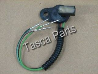Ford 1L2Z 7F293 AB   SENSOR ASY   SPEED: Automotive