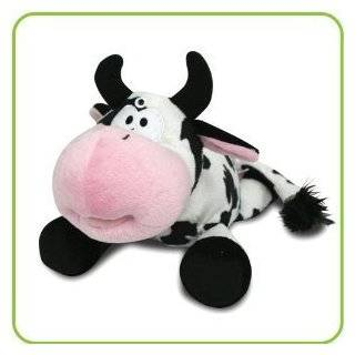Laughing Chuckle Buddies Cow Toys & Games