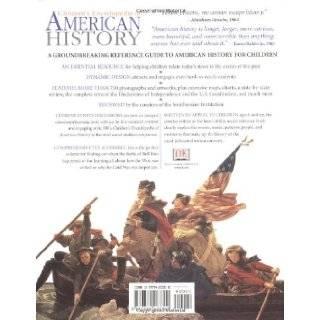 Children's Encyclopedia of American History (Smithsonian) (Smithsonian Institution) David C. King, David C. King 0635517083309 Books