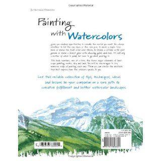 The Watercolorist's Essential Notebook   Landscapes: Gordon MacKenzie: 9781581806601: Books