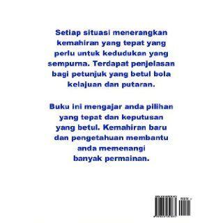 Kawalan Bola Biliard Kaedah Rahsia: Mudah Cara cara untuk Mencapai Awatan Precise (Malay Edition): Allan P. Sand: 9781625051875: Books