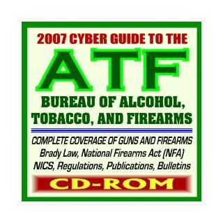 a review of the bureau of alcohol tobacco and firearms Bureau of alcohol, tobacco, firearms the ureau of alcohol, tobacco, firearms, and explosives the amount of applications a cleo must review by a factor of 10,000.
