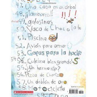 Llego la Navidad, David! (Spanish Edition): David Shannon: 9780545238489: Books