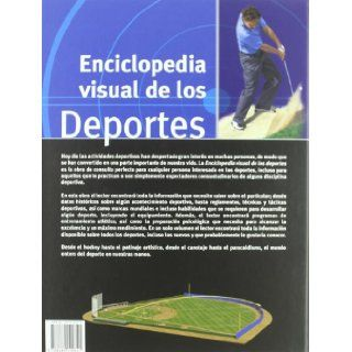 Enciclopedia visual de los deportes/ Visual Encyclopedia of Sports (Practica Deportiva) (Spanish Edition): Jacques Fortin: 9788480199841: Books