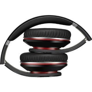 Beats Studio Over Ear Headphone (Black) (Discontinued by Manufacturer): Electronics