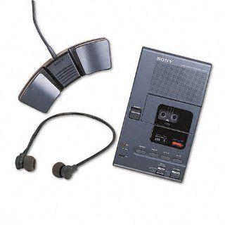SONM2000A   Analog Micro Cassette Recorder/Transcriber Model M2000A