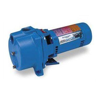 Goulds GT15 Irrigator   1.5 hp Irrigation Pump