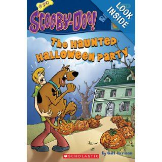The Haunted Halloween Party, Level 2 (Scooby Doo Readers, No. 20): Gail Herman, Duendes Del Sur, Duendes Del Sur: 9780439788113: Books