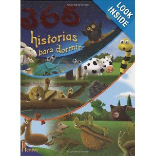 365 Historias para Dormir: 365 Bedtime Stories (Spanish Edition): Larousse: 9789702216384: Books