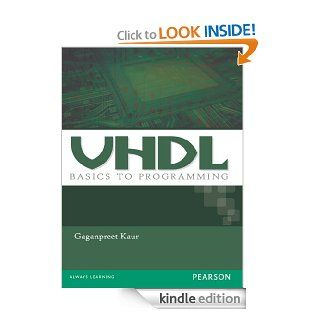 VHDL: Basics to Programming eBook: Gaganpreet Kaur: Kindle Store