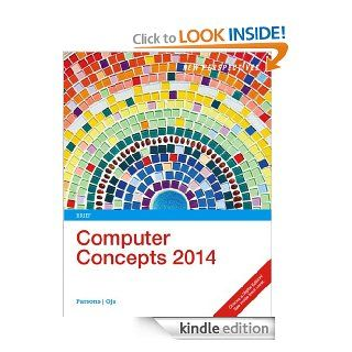 New Perspectives on Computer Concepts 2014: Brief eBook: June Jamrich Parsons, Dan Oja: Kindle Store