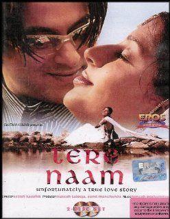 Tere Naam Unfortunately a True Love Story (w/ Bonus Disc) [Hindi w/ English Subtitles] Salman Khan, Bhoomika Chawla, Satish Kaushik, Mukesh Talreja Movies & TV