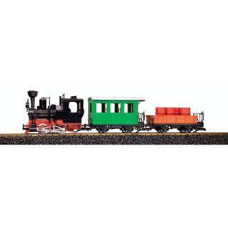 LGB G Scale Starter Set Big Train 120 Volts Toys & Games