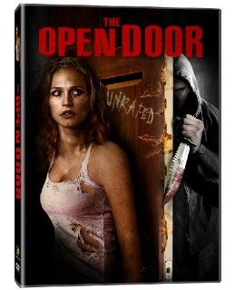 The Open Door (Unrated): Catherine Georges, Ryan Doom, Daniel Booko, Doc Duhame: Movies & TV
