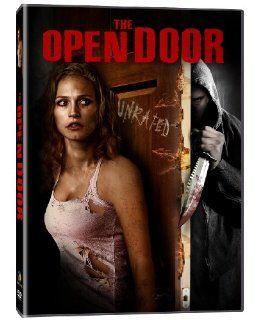 The Open Door (Unrated): Catherine Georges, Ryan Doom, Daniel Booko, Doc Duhame: Movies & TV