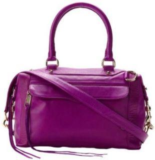 Rebecca Minkoff Mab Mini H403I001 Shoulder Bag,Green,One Size: Clothing