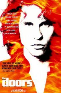 The Doors: Val Kilmer, Meg Ryan, Kyle MacLachlan, Frank Whaley:  Instant Video