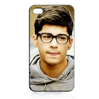 Zayn Malik One Direction Hard Case Skin for Iphone 4 4s Iphone4 At&t Sprint Verizon Retail Packing.: Everything Else