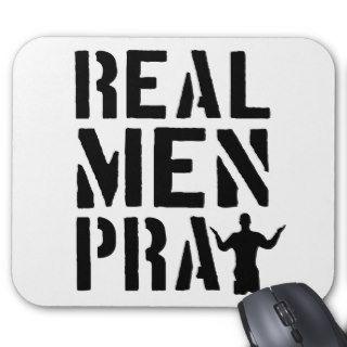 Inspirational Christian quotes Mousepads