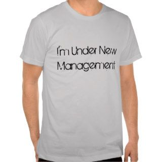 Black White Funny T shirt for Grooms and Husbands