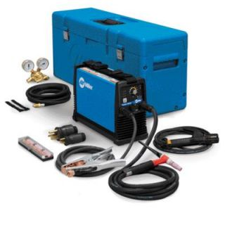 Miller Electric Mfg Co 150 STL TIG/Stick 230V Welder