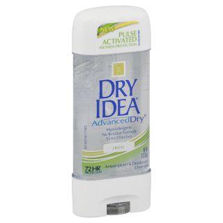 Ban Antiperspirant/Deodorant, Clear Gel, Powder Fresh, 2.25 oz (63 g)   Beauty   Bath & Body   Deodorants & Body Powders