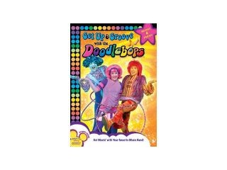 Doodlebops: Get Up & Groove with The Doodlebops