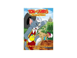 Tom & Jerry Greatest Chases: Volume 3