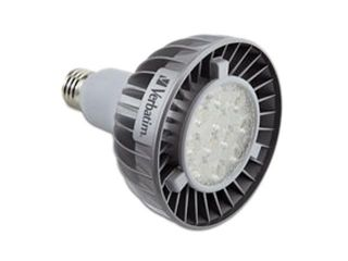 Verbatim 97587 75 Watt Equivalent PAR 38 (75 Watt Halogen Replacement) 2700K LED Bulb