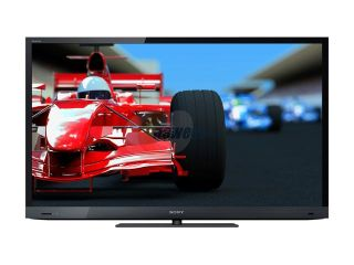 "Sony BRAVIA 60"" 3 D Ready 1080p 240Hz LED LCD HDTV KDL 60EX720"